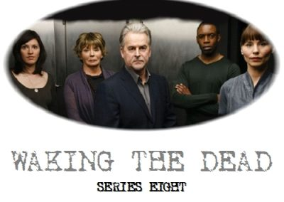 Waking The Dead – Series 8