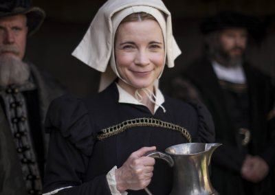 6 Wives with Lucy Worsley