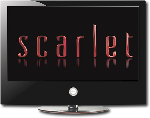 LG Electronics – Scarlet
