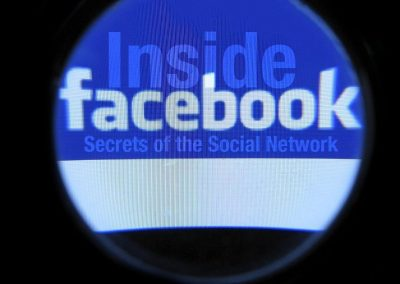 Inside Facebook (Secrets of The Social Network)